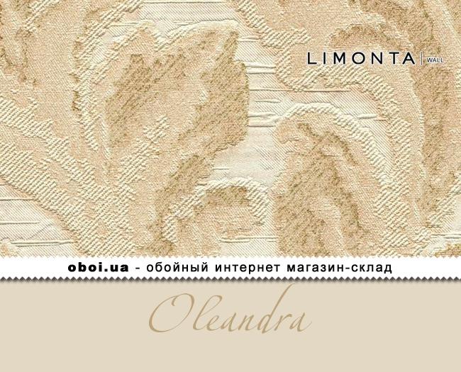 Флізелінові шпалери Limonta Oleandra