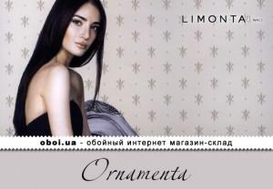 Обои Limonta Ornamenta