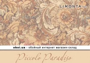 Обои Limonta Piccolo Paradiso