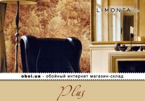 Обои Limonta Plus