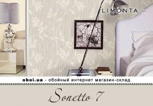 Обои Limonta Sonetto 7