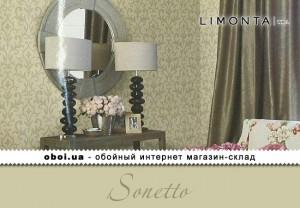 Обои Limonta Sonetto