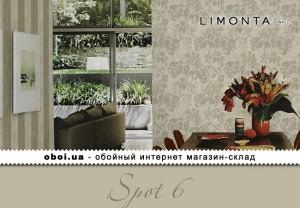 Интерьеры Limonta Spot 6