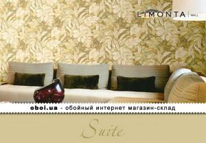 Обои Limonta Suite
