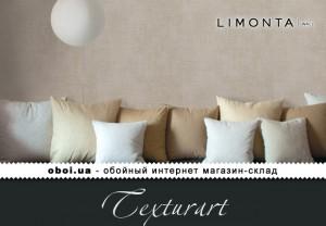 Обои Limonta Texturart