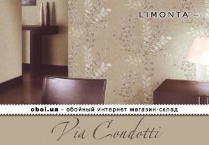 Обои Limonta Via Condotti
