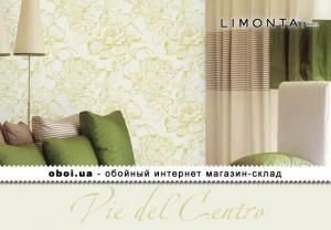 Обои Limonta Vie del Centro