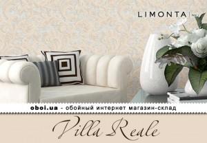 Обои Limonta Villa Reale