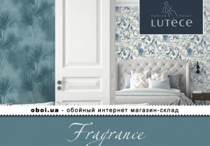 Обои Lutece Fragrance
