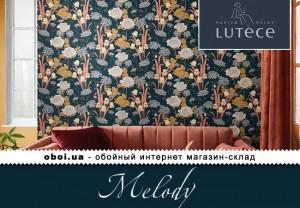 Интерьеры Lutece Melody