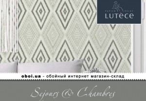 Шпалери Lutece Sejours & Chambres