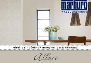 Обои Marburg Allure
