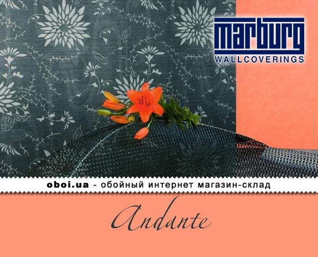 Обои Marburg Andante