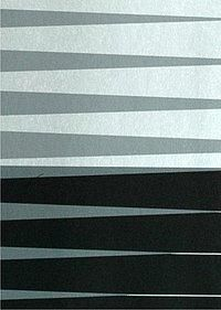 Обои Marburg Art Borders Zaha Hadid 50485