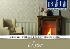 Обои Marburg Astor