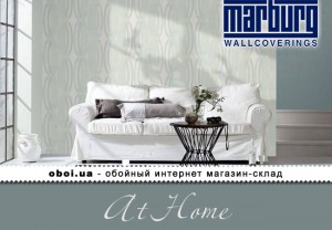 Обои Marburg At Home