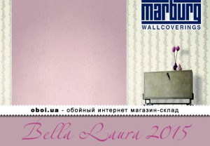 Обои Marburg Bella Laura 2015