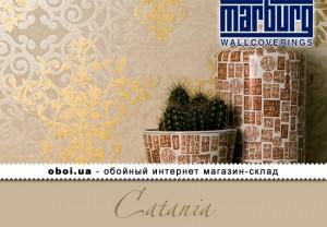 Шпалери Marburg Catania