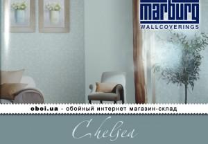 Обои Marburg Chelsea