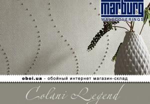 Colani Legend