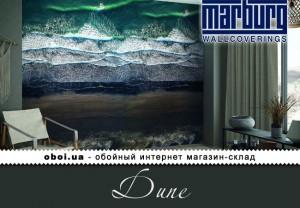 Шпалери Marburg Dune