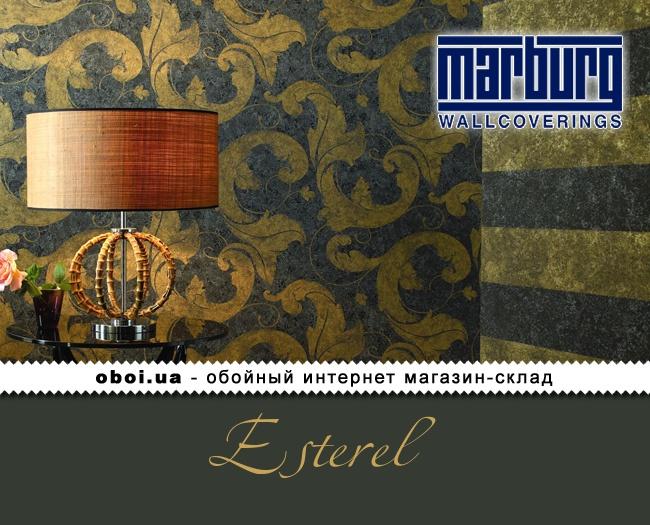 Обои Marburg Esterel