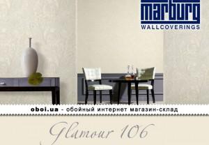 Обои Marburg Glamour 106