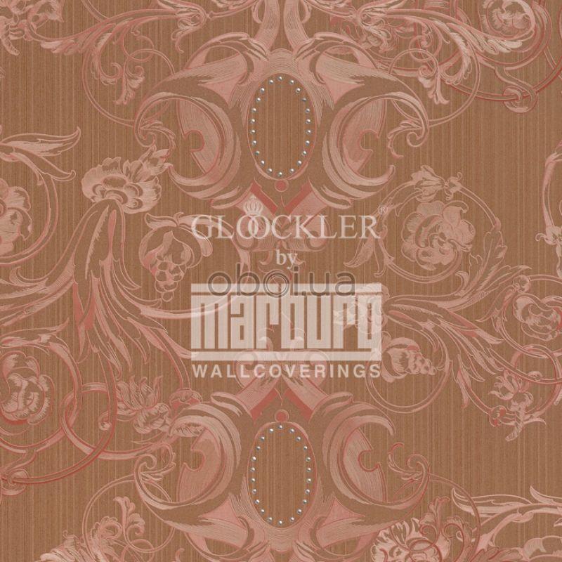 Обои Marburg Gloockler Deux 54823