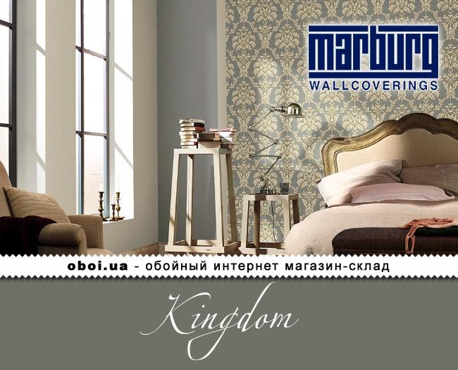 Обои Marburg Kingdom