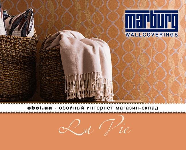 Обои Marburg La Vie