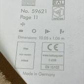 Обои Marburg Loft 106 59621