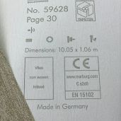 Обои Marburg Loft 106 59628