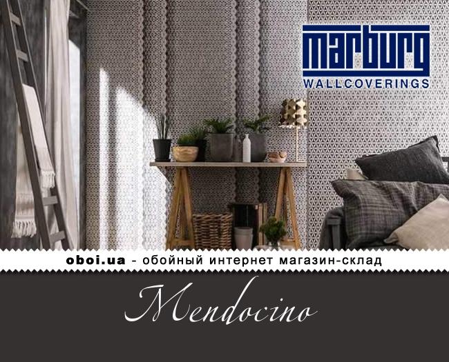 Шпалери Marburg Mendocino