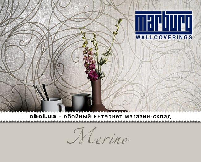 Обои Marburg Merino