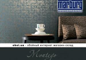 Шпалери Marburg Montego
