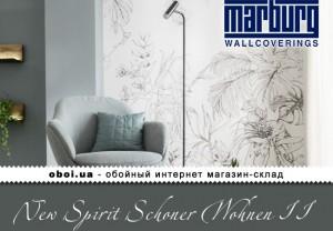 New Spirit Schoner Wohnen II