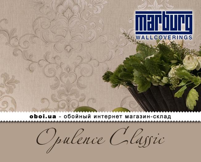 Обои Marburg Opulence Classic