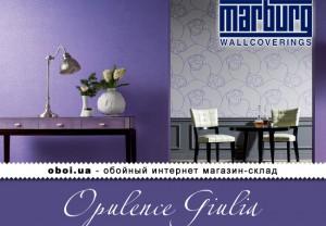 Шпалери Marburg Opulence Giulia