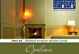 Обои Marburg Opulence