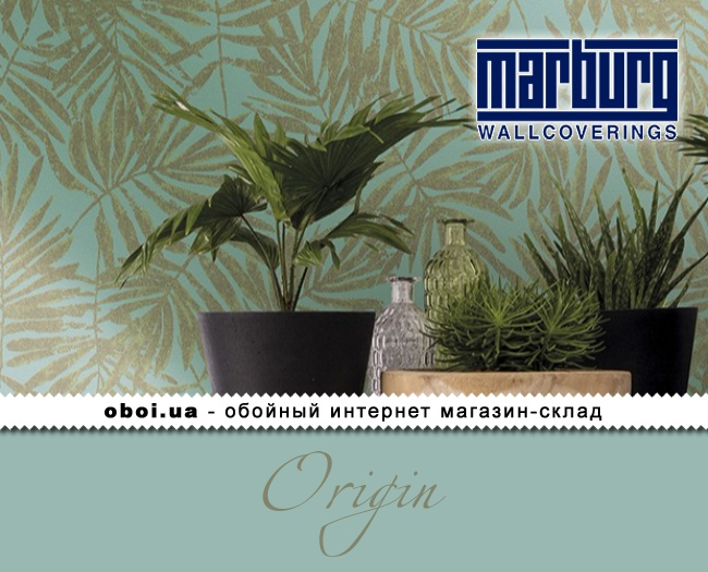 Обои Marburg Origin