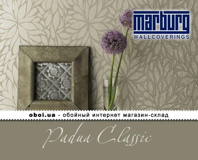 Обои Marburg Padua Classic