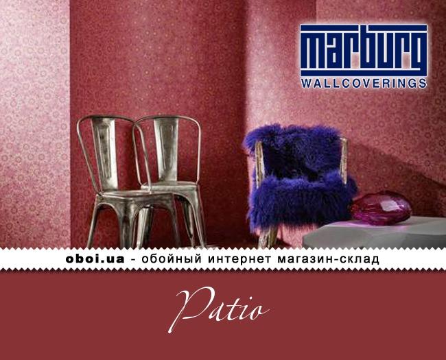 Обои Marburg Patio