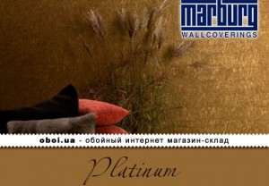 Шпалери Marburg Platinum