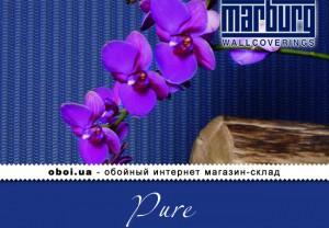 Обои Marburg Pure