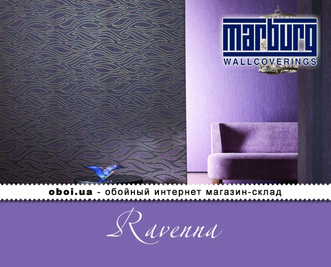 Шпалери Marburg Ravenna
