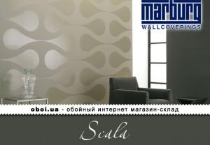Обои Marburg Scala