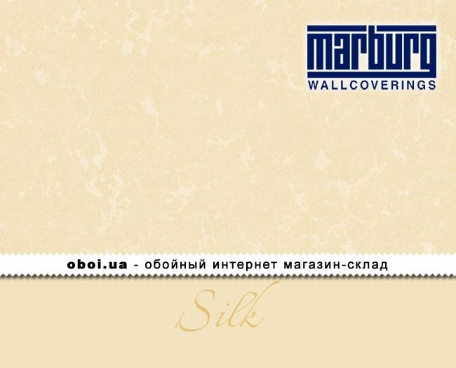 Обои Marburg Silk