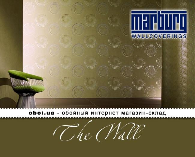 Обои Marburg The Wall
