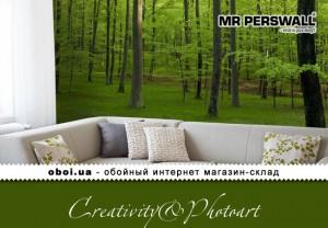 Интерьеры MR.Perswall Creativity&Photoart