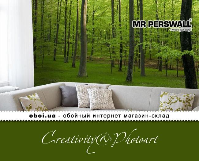 Обои MR.Perswall Creativity&Photoart